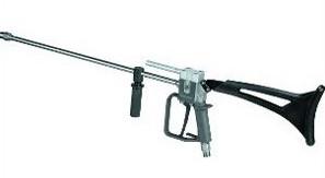 Распылительные пистолеты P15