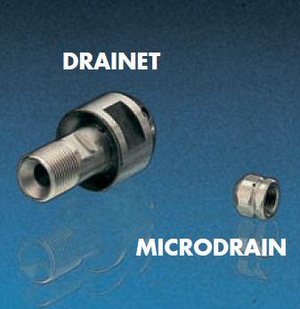 drainet