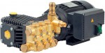 Моноблоки Interpump для систем увлажнения серия M60082F