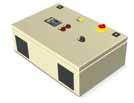 Сартеры с инвертором ATI для трехфазных насосов