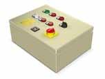 Стартеры прямые ATS для фекальных погружных электронасосов Semisom/80