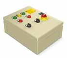 Стартеры прямые P2BPA2 - P2BPTA2 для управления 2 электронасосами