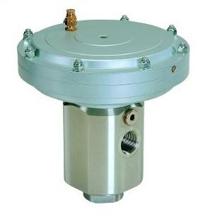 Клапан Pratissoli модель PN 2