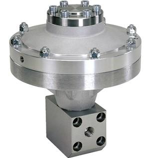 Клапан Pratissoli модель PNRV 14
