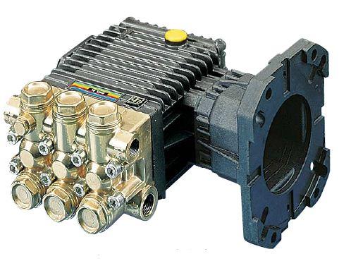 """Плунжерные насосы Interpump версия С 1"""" для бензиновых двигателей стандарта SAE J 609-В ext. 4"""