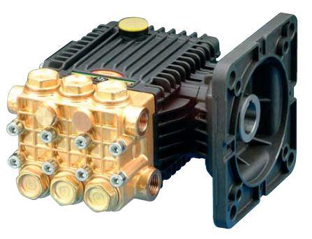 ВЕРСИЯ А   Для электродвигателей стандарта NEMA 184 ТC