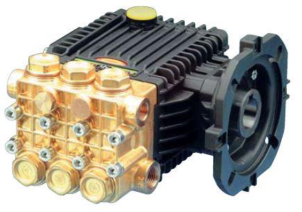 ВЕРСИЯ B   Для электродвигателей стандарта IEC100-112 B14