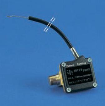 Датчик регулирования оборотов для двигателей внутреннего сгорания